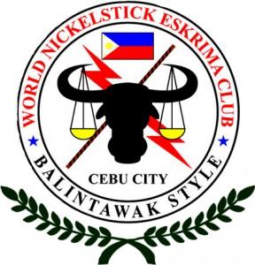 Logo des Nickelstick Balintawak