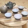 Taijiquan – Gutschein endlich eingelöst!