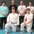 Teilnahme des Kempokan am Martial Arts Festival Rohrbach