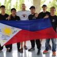 Nickelstick Balintawak Eskrima – Interview mit GGM Nick Elizar