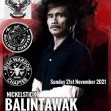 Nickelstick Balintawak Online Seminar 21.11.2021 mit GGM Nick Elizar!